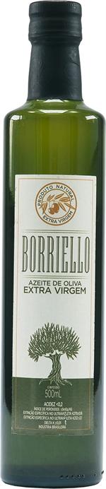 BORRIELLO Azeite de Oliva Extravirgem 500ml