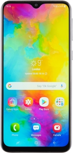 SAMSUNG GALAXY M20 64 GB