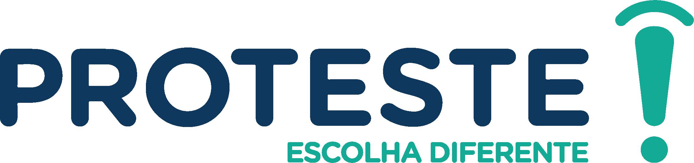 PROTESTE logo