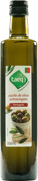TAEQ Azeite de Oliva Extravirgem 500ml