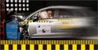 Citroën C3 recebe avaliação aceitável