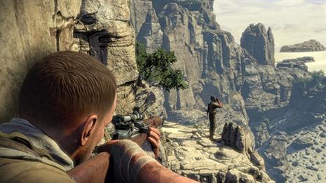 PROTESTE Games avalia Sniper Elite V3