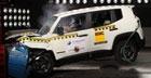 Latin NCAP: um carro é muito bom