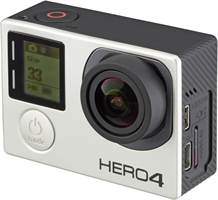 GOPRO GoPro Hero4 Black Standard Edition |