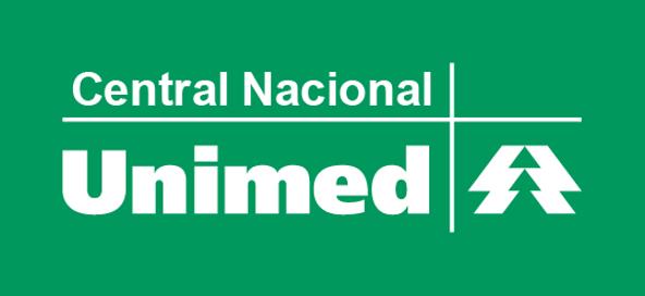 CENTRAL NACIONAL UNIMED logo