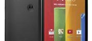 Motorola anuncia Moto G por um preço acessível