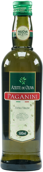 PAGANINI Azeite de Oliva Extravirgem 500ml