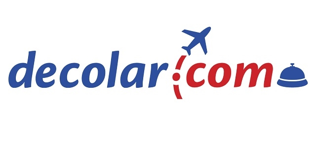 DECOLAR.COM logo