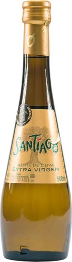 SANTIAGO PREMIUM Azeite de Oliva Extravirgem 500ml