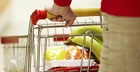 Preços mais baixos no supermercado