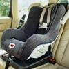 Como instalar o bebê-conforto no carro